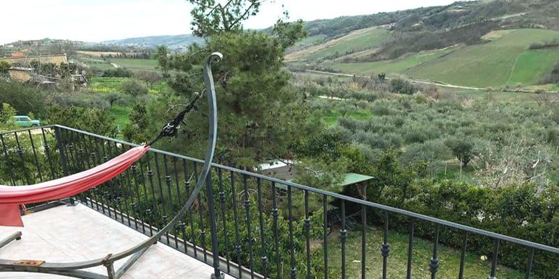 Agriturismo tra mare e majella montupoli miglianico chieti - Agriturismo con piscina basilicata ...