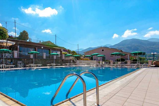 Hotel giardino maratea potenza - Agriturismo con piscina basilicata ...