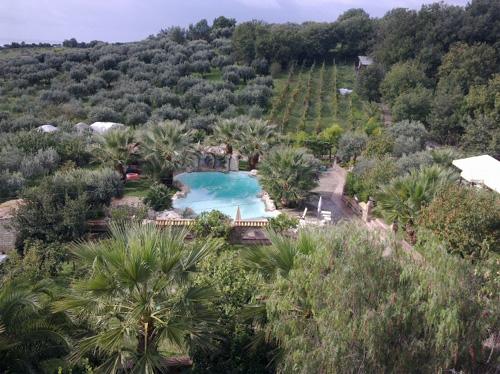 Agriturismo nel parco del cilento e dintorni - Agriturismo in campania con piscina ...