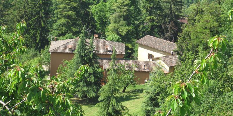 Agriturismo il mio rifugio gaggio montano bologna - Agriturismo con piscina bologna ...