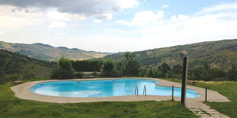 Agriturismo casale poggiolandi monterenzio bologna - Agriturismo con piscina bologna ...