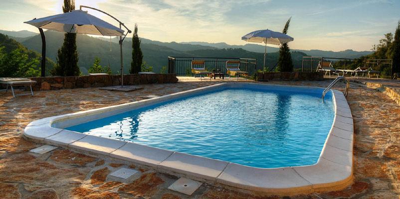 Agriturismi in emilia romagna con piscina - Agriturismo con piscina bologna ...