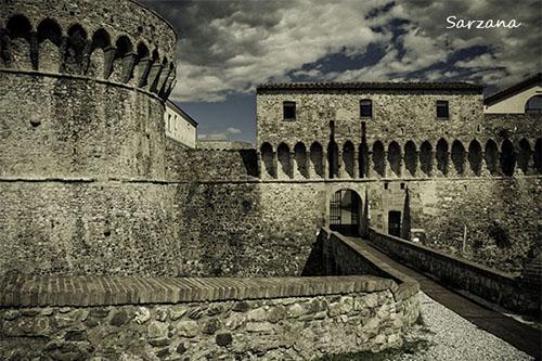 Beautiful Palestra Le Terrazze La Spezia Gallery - Idee Arredamento ...