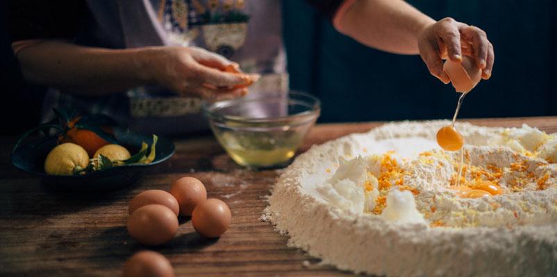Agriturismo dimora nel parteolla soleminis cagliari - Corsi di cucina cagliari ...