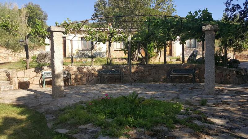 Agriturismo desole monti olbia tempio for Agriturismo sardegna