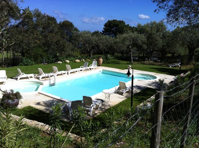Agriturismo villa nicetta acquedolci messina - Agriturismo avola con piscina ...