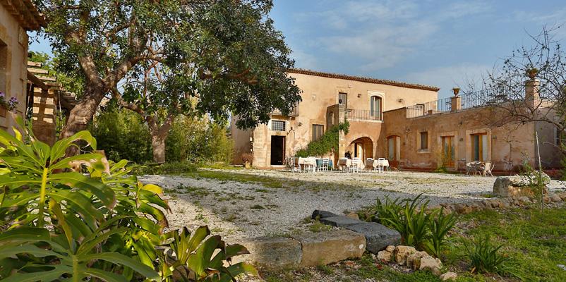 Agriturismo in sicilia con fattoria didattica - Agriturismo in sicilia con piscina ...
