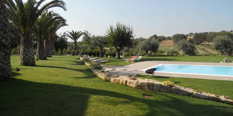 Agriturismi in sicilia con piscina - B b noto con piscina ...