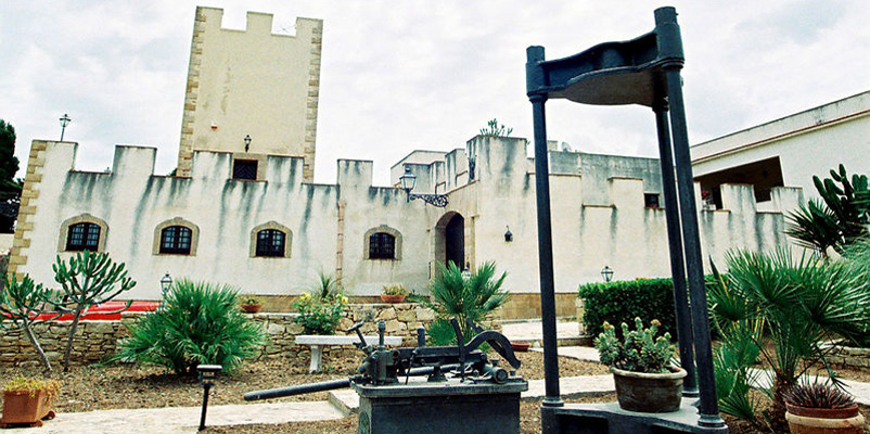 Agriturismi in provincia di trapani sicilia - Agriturismo in sicilia con piscina ...