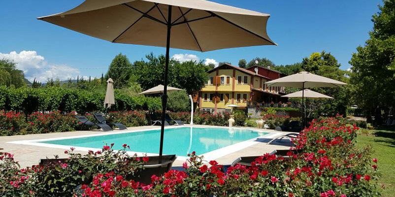 Country house quintarelli cavaion veronese verona - Agriturismo con piscina trentino ...