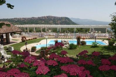Agriturismo green park trentinara salerno - Agriturismo con piscina trentino ...