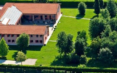 Agriturismo la casa nel parco castelfranco veneto treviso - Agriturismo con piscina trentino ...