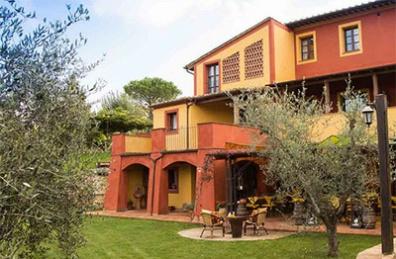 Ufficio Casa Pisa Orari : Casa vacanze il frutteto lari pisa