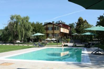 Country house ca persiane cavaion veronese verona - Agriturismo con piscina trentino ...